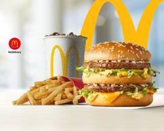McDonald's® (Manukau)