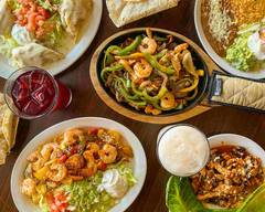 Rudy's Mexican Cantina & Grill