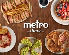 Metro Diner (Columbus)
