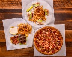 Barone's Pizza