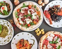 VIA NAPOLI Restaurante Pizzeria