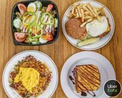 Coco's Cafe & Pancake House