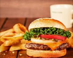 フレッシュネスバーガー 三宮中央通り Freshness Burger Sannomiya Chuo Dori