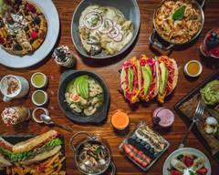 Restaurante Cielo y Tierra