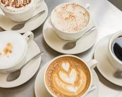 Shahar Cafe