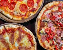 Sardi Trattoria & Pizzeria Italiana.