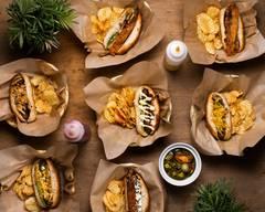 El Rincón Hotdogs Gourmet