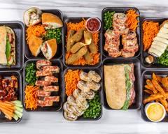 Miyagi Sushi Tutuli