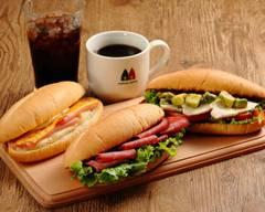 モリバコーヒー 四谷二丁目店 Moriva Coffee Yotsuya 2-chome