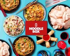 Noodle Box Brinsmead