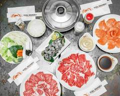 California Shabu Shabu South Coast
