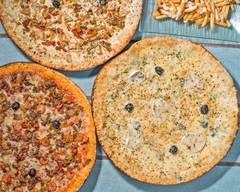 La Baraka Pizzas