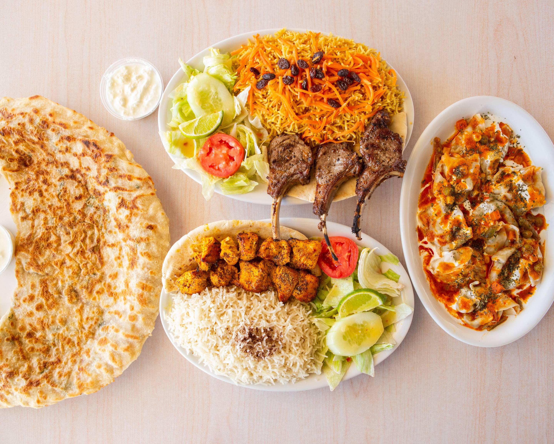 Pro Kabob Persian Restaurant Delivery Las Vegas Uber Eats