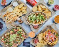 Salsa Fresca Mexican Grill