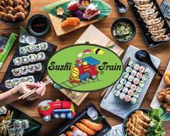 Sushi Train (Mango Hill)