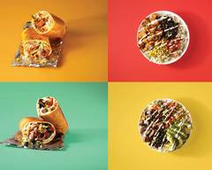 Savage Burrito (Grapevine)