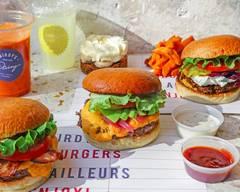 Birdy Hamburgers - Kléber
