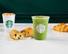 Starbucks (W. Point Loma & Midway)