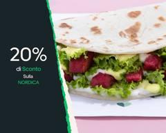 La Piadineria Tasty & Free - Senza Glutine, Senza Lattosio, Senza Pensieri!