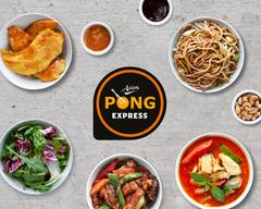 Pong Express Sollentuna