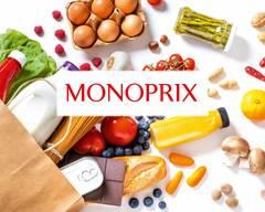 Monoprix Bordeaux Saint Christoly