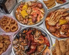Pier 88 Boiling Seafood & Bar (Chattanooga)