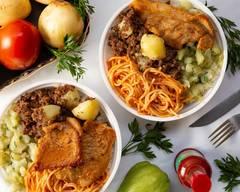 Franchi Fit Food