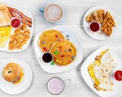 Breakfast Lovers Cafe