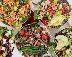 Simply Salad - Koreatown