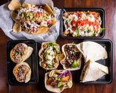 Sals tacos a la mexicana