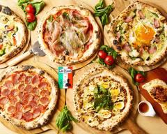 カフェ&バー ピーナッツ×あいつのピッツァCAFE&BAR Peanuts&Aitsu no Pizza
