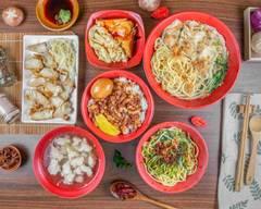 城隍廟商圈 阿富魯肉飯