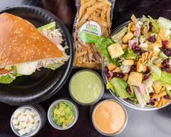 City Salads (Galerías Mall Sonora)