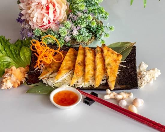 隆福海鮮餐廳