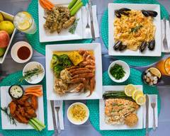 California Fish Grill- Valencia