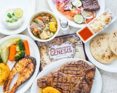 Churrasqueria Genesis Restaurant