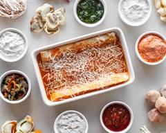 Massas Cantina Pasta