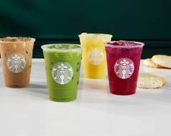 Starbucks (Corporate Blvd and Commerce Ci)