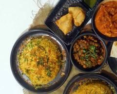 Inchins Indian Kitchen (Irvine)