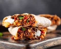 The Burrito Bae
