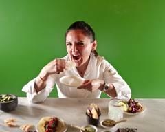 Taco Mesa par Beatriz Gonzalez
