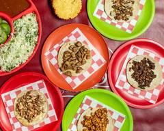 Tacos Balderas