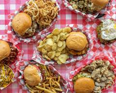 Flo's Burger Diner - Tulsa