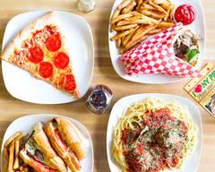 NY Giant Pizza & Breakfast