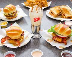 Johnny Rockets (630 Old Country Rd)