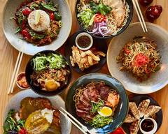 Sapa Sushi Bar and Asian Grill