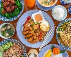 Mae Asian Eatery