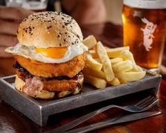 Sándwich del Club (Nueva Córdoba)
