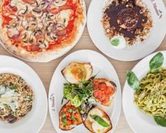 Ristorante Pizzeria S. Martino (Funchal)