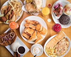 Old Cuban Cafe (Orlando)